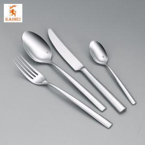 304 de Aço Inoxidável Custom-Made Louça de mesa/Spoon/Faca Talheres Ambiental