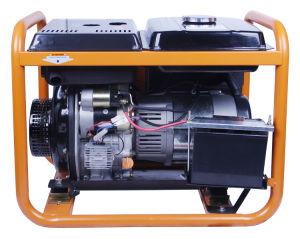 2 квт, 2.2kw, 2.4kw 60Гц портативный, четырехтактный, 6.7HP/3600об/мин, Emergenecy дизельного генератора