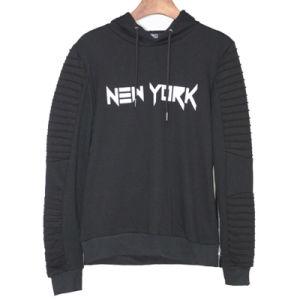 Custom/Mode personnalisé impression en sublimation/imprimé en tricot de coton/polyester pull Mesdames/femmes/des vêtements pour hommes