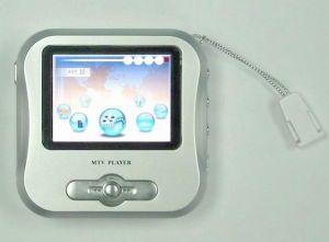 휴대용 멀티미디어 선수 (KHP-201F)