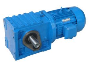 나선형 3 단계 AC 감응작용에 의하여 설치되는 모터