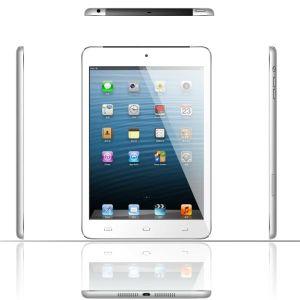7,85 polegada MTK8389 Quad Core Tablet PC com 3G (X8)