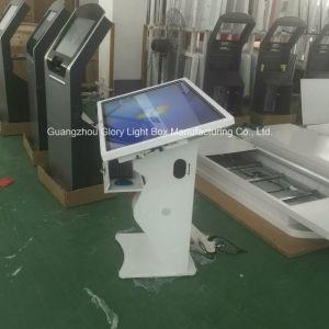 디지털 대화식 투상 디지털 영상 LCD 접촉 스크린