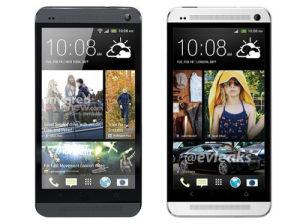 De fabriek opende Mobiele Telefoon Één M7 Smartphone