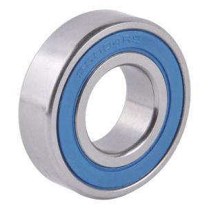 En acier inoxydable de roulements à billes à gorge profonde SS6004 2RS