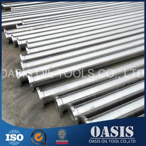 高品質のステンレス鋼ASTMの暴徒は暴徒のパイプラインを配管する