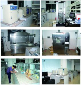 Het zelfklevende Dichtingsproduct van het Silicone voor Keuken yt-930-1
