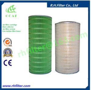 Cartuccia di filtro dell'aria di Ccaf Nanoweb
