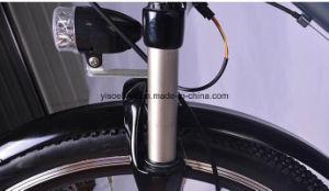 bici de la montaña E de la batería del Li-ion 26inch con las ruedas del magnesio