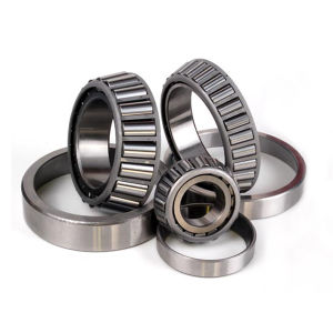Singolo Row Roller Bearing in Professional Cina Taper Roller Bearing Factory