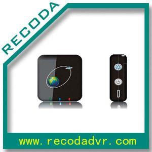 Mini GPS perseguidor de G706 (GPS+SMS+GPRS)