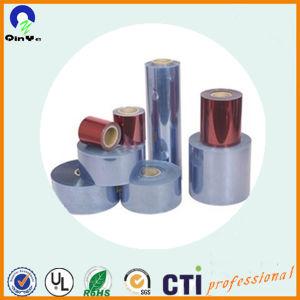 Thermoforming를 위한 플라스틱 PVC Rigid Sheet Clear PVC Sheet