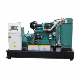 De Open/Geluiddichte Reserve Elektrische Generator van het gas/van de Dieselmotor met Perkins