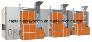 Cabine de peinture de camion personnalisés/ Inflatable cabine de pulvérisation
