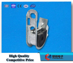 Iso del collare del cavo della lega di alluminio, certificazione dello SGS