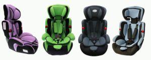 Siège bébé sans voiture