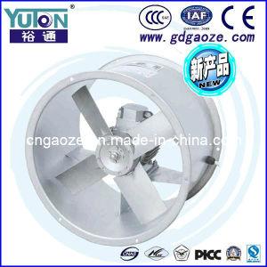 Ventilateur axial de ventilateur de Gkw Exhaustblower