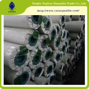 Lona de tecido de vinil lona de PVC Preço de capa de poliéster Galpão de Lona