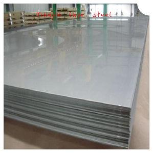 Alliage Incoloy A286 Feuille plaque en acier Stainess S66286 fr1.4980