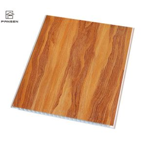 Los mejores precios Lamniated PVC PVC PVC Panel Panel de pared de PVC de techo