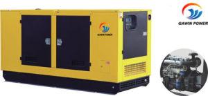 Boîtier Quanchai insonorisées, Série de groupes électrogènes diesel