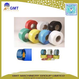 Groen Plastic Huisdier pp die de Extruder van de Machine van de Riem inpakt