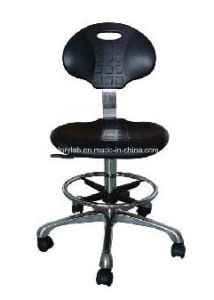 高品質の普及した帯電防止実験室の椅子(実験室の腰掛け)