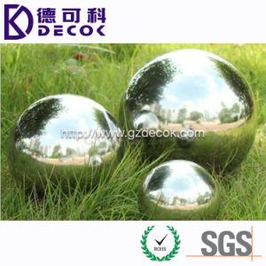 200mm 350mm 500mm 800mm ss 304 316 201 Hollow bille en acier inoxydable