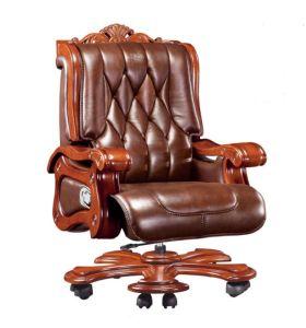 管理の椅子の主任の椅子のオフィスの椅子(FECA9012)