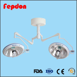La luz de trabajo médico Cirugía Shaodwless (ZF600600)