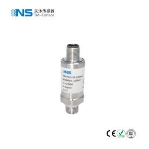 Capteur de pression Ns-P22 Transmetteur de pression Transducteur de pression