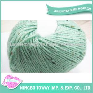 Linha do algodão