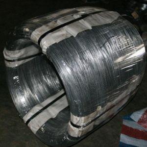Filo di acciaio ad alto tenore di carbonio della galvanostegia del collegare/di memoria di ACSR