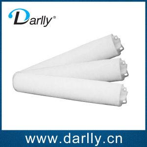 alta Flowment cartuccia di filtro dalla fibra di vetro di 20um