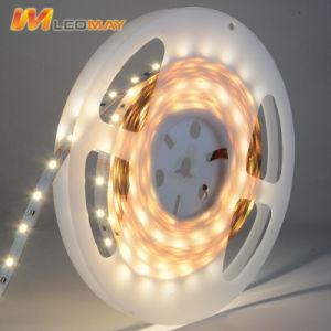 Bande LED lumière flexible IP20 étanche SMD2835 DC24V Bande LED
