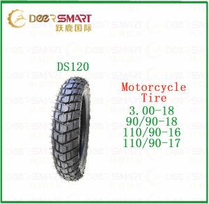 A Borracha Natural (pneus 2.75-21 Motocicleta 3.00-18)