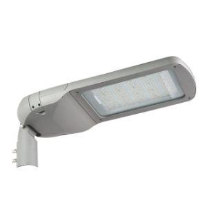 Ce 60-100RoHS 30W W alliage en aluminium IP65 AC LAMPE ECLAIRAGE DE LA RUE Rue lumière LED de plein air avec la source de lumière 3000-5000K