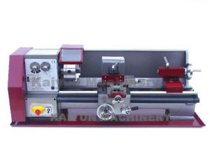Mini-Metal Precision Torno de Bancada (KY200)