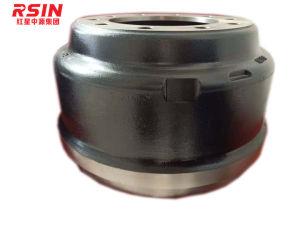 El tambor de freno de hierro fundido y Camion Gunite Semi-Trailer/3600A/3600ax el tambor de freno
