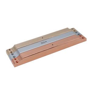 fundição de moldes de galvanização de alumínio de precisão personalizada parte para acessórios electrónicos