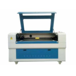 Ropa de tejido de 80W 130W Reci tubo láser Máquina de grabado láser