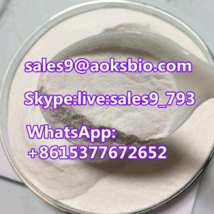Brometo de potássio CAS 7758-02-3 com alta qualidade