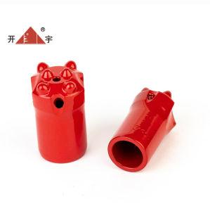 32mm 34mm 36mm 38mm 40mm 42mm botões 6 7/11/12 graus Botão perfuração de rochas de carboneto de Bits