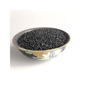 Cáscara de coco Pellet para separar el gas de carbón activado