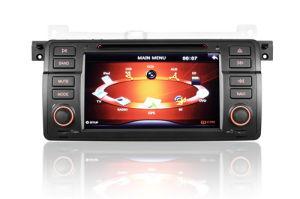 Auto Android Radio Car DVD per BMW E46 con Navigation Factory