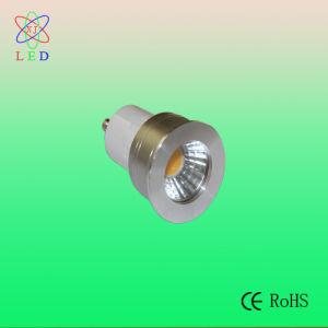 Neuer PFEILER LED-Gu11-3W Glühlampen