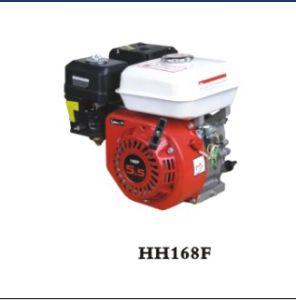 ガソリン機関(GE168E/GE168F-2/DE170FA/DE188FA/DE190F)