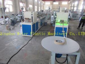 Fabricante Profissional Chinesa Orladora de PVC de saída única máquina de extrusão