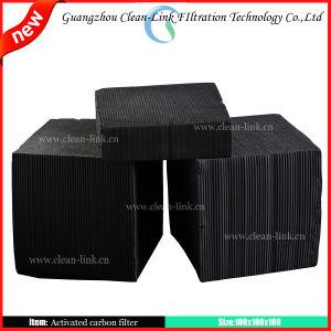 De geactiveerde Filter van de Lucht van de Koolstof