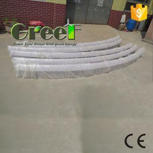 Prfv Vento Lâminas Turbuine Vertical com baixa velocidade de arranque